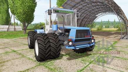 Skoda-LIAZ 180 for Farming Simulator 2017