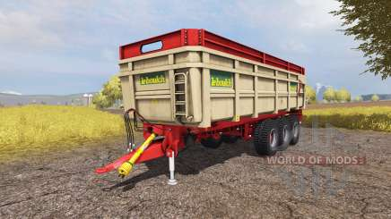 LeBoulch Gold XXL 72D26 for Farming Simulator 2013