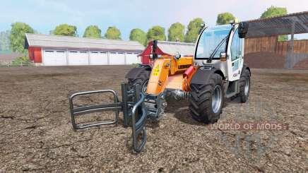 Liebherr TL 436-7 for Farming Simulator 2015