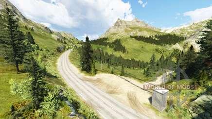 Altitude v1.5 for BeamNG Drive