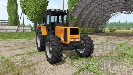 Renault 90-34 for Farming Simulator 2017