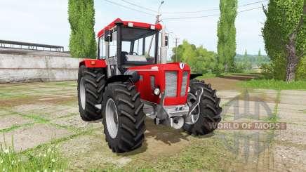 Schluter Super 1500 TVL v1.6 for Farming Simulator 2017