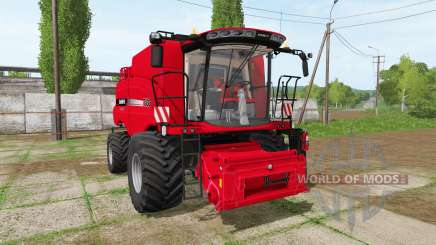 Case IH Axial-Flow 7130 EU for Farming Simulator 2017