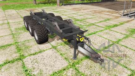 Chassis for Farming Simulator 2017