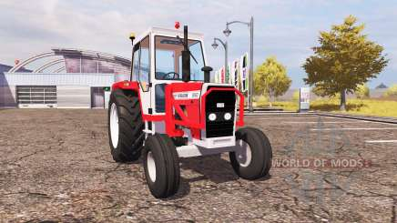 Massey Ferguson 690 for Farming Simulator 2013