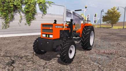 Renault 461 v2.0 for Farming Simulator 2013