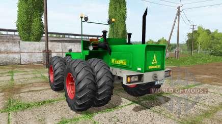 Deutz D16006 v1.1 for Farming Simulator 2017