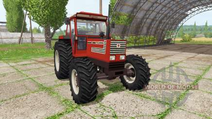 Fiatagri 140-90 Turbo DT for Farming Simulator 2017