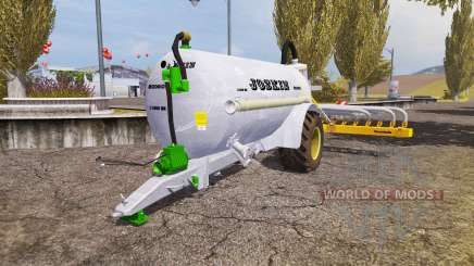 JOSKIN Modulo 2 v2.0 for Farming Simulator 2013