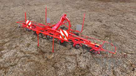 Kuhn GF 6502 for Farming Simulator 2015