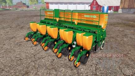 Stara Victoria Top 5400 for Farming Simulator 2015