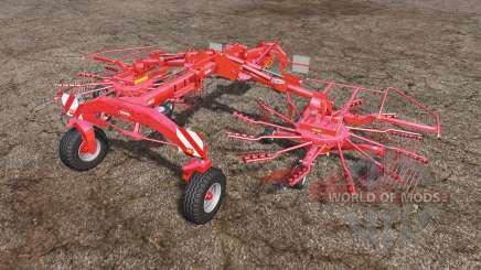 Kuhn GA 8521 for Farming Simulator 2015
