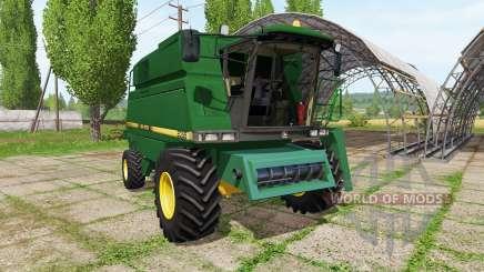 John Deere 2056 for Farming Simulator 2017