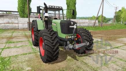 Fendt 930 Vario TMS for Farming Simulator 2017