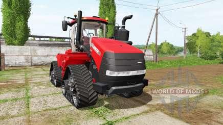 Case IH Quadtrac 370 for Farming Simulator 2017