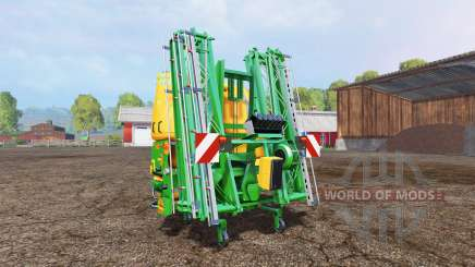 AMAZONE UF 1801 for Farming Simulator 2015