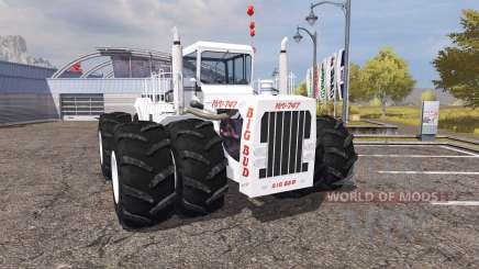 Big Bud 747 for Farming Simulator 2013