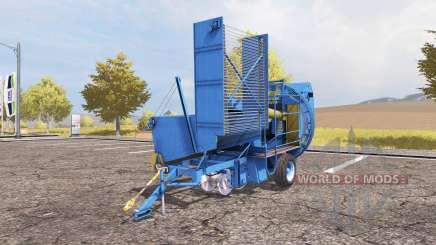 Anna Z-644 for Farming Simulator 2013