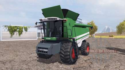 Fendt 9460R v3.0 for Farming Simulator 2013