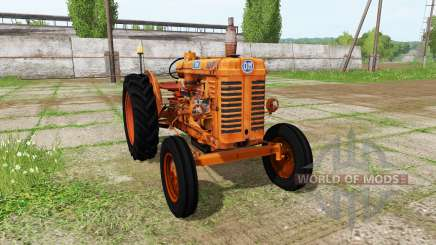 OM 50R for Farming Simulator 2017