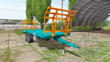 Rolland RP 6004 SP for Farming Simulator 2017