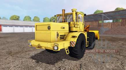 Kirovets K 701 for Farming Simulator 2015
