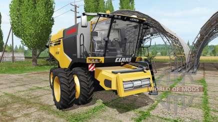 CLAAS Lexion 770 USA for Farming Simulator 2017