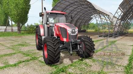 Zetor Crystal 160 v2.0 for Farming Simulator 2017