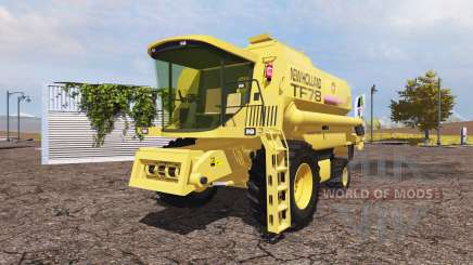 New Holland TF78 v2.0 for Farming Simulator 2013