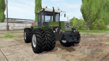 Fortschritt Zt 323 SB v2.0 for Farming Simulator 2017