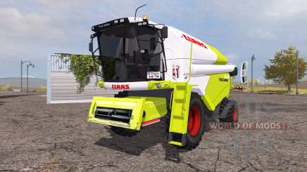 CLAAS Tucano 440 v4.1 for Farming Simulator 2013