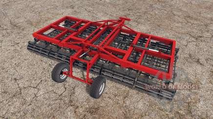 Cultivator for Farming Simulator 2015