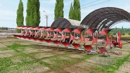 Maschio Lelio XXL 12 for Farming Simulator 2017