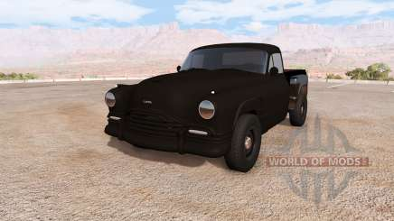 Gavril D1 for BeamNG Drive