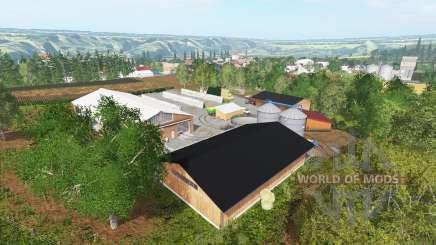 Stappenbeck for Farming Simulator 2017