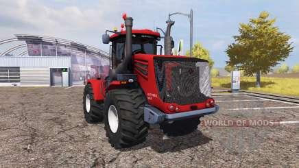 Kirovets 9450 v1.1 for Farming Simulator 2013