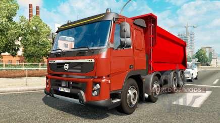 Truck traffic pack v2.1 for Euro Truck Simulator 2