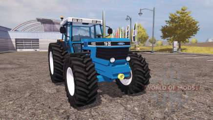 Download Ford for Farming Simulator 2013