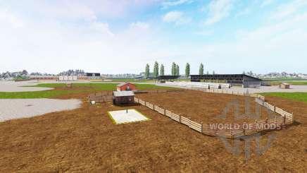 Easy land v1.2 for Farming Simulator 2017