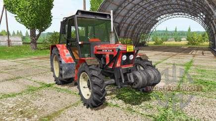Zetor 7045 for Farming Simulator 2017