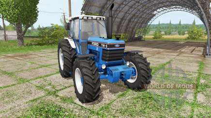 Ford TW-5 for Farming Simulator 2017