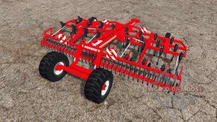 HORSCH Terrano 8 FX for Farming Simulator 2015
