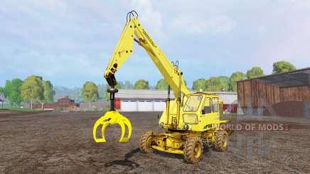 Fortschritt T174-2B for Farming Simulator 2015