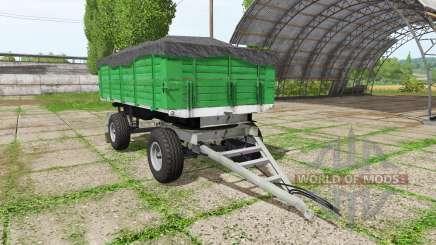 BSS P 93 S v3.0 for Farming Simulator 2017