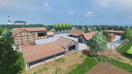 Bassumer v5.3 for Farming Simulator 2013