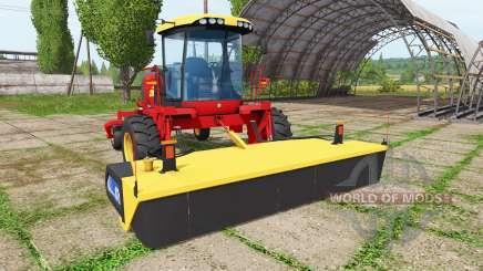 New Holland H8060 for Farming Simulator 2017