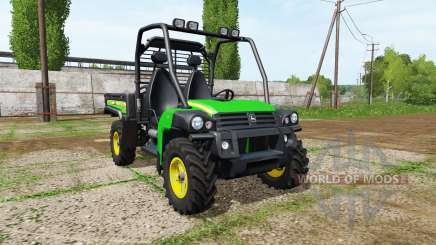 John Deere Gator 825i v1.1 for Farming Simulator 2017