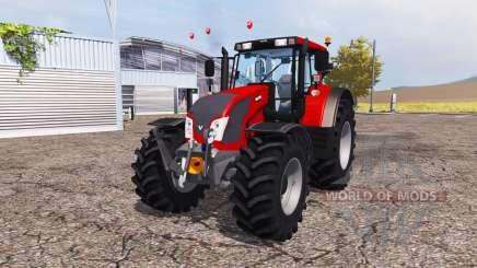 Valtra N163 v2.3 for Farming Simulator 2013
