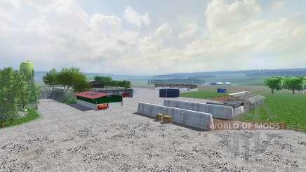 Fair Heaven for Farming Simulator 2013