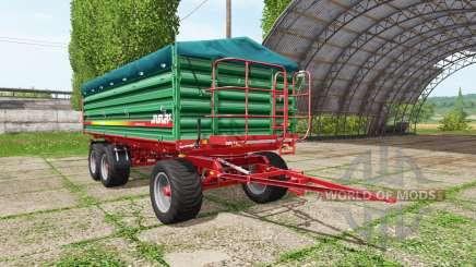 METALTECH DB 21 for Farming Simulator 2017
